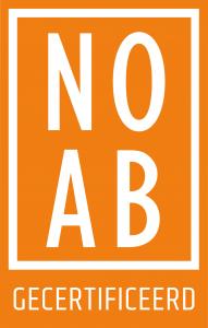 NOAB keurmerk